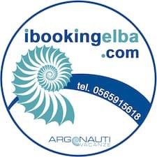 Ibookingelba Di ARGONAUTIVACANZE Kullanıcı Profili