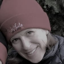 Kerrie User Profile