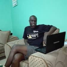Nutzerprofil von Frederick Owuor