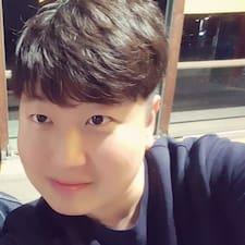 Perfil de usuario de Yeon-Sung