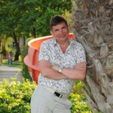 Profil korisnika Петр