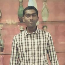 Profil korisnika Altamash