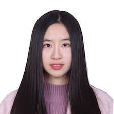 艺璇 Kullanıcı Profili