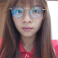 芋萱 User Profile