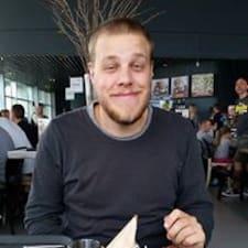 Mats Brugerprofil