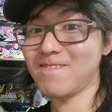 Henkilön Junyu käyttäjäprofiili