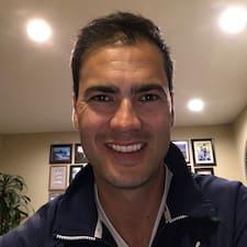 Jeff Kullanıcı Profili