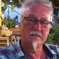 Profil utilisateur de Burkhard