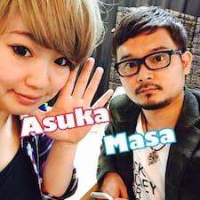 Masa & Asuka