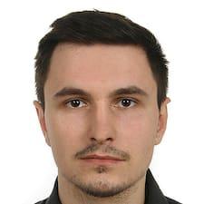 Profilo utente di Stanisław