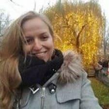 Marie-Pauline User Profile