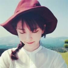 Profil Pengguna 敏珊