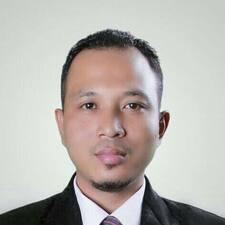 Profilo utente di Munjin