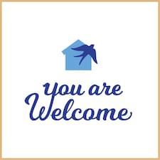 Nutzerprofil von You Are Welcome