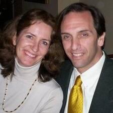 David & Ruth - Uživatelský profil