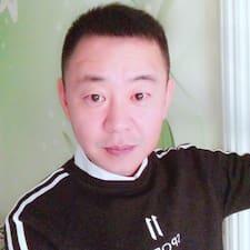 Профиль пользователя 鲲鹏