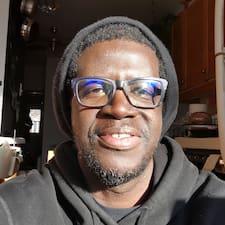 Profil Pengguna Abdoulaye