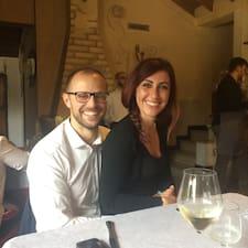Notandalýsing Fabrizio