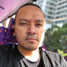 'Afif Afham User Profile