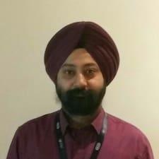 Профиль пользователя Ramandeep Singh