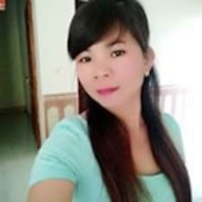 Nutzerprofil von Nhung