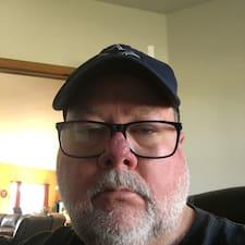 Glen felhasználói profilja