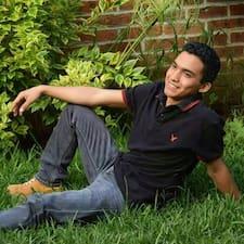 Rafael Ulises User Profile