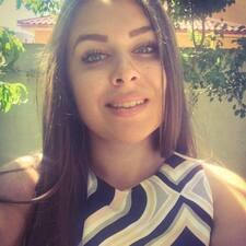 Beatrice-Ioana User Profile