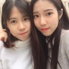 Профиль пользователя 琳珠