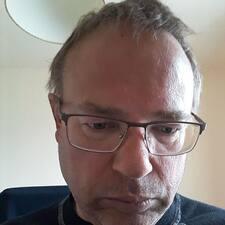 Jmj - Uživatelský profil