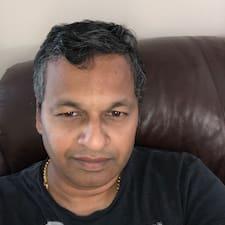 Notandalýsing Visvanathan
