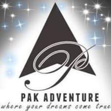 Nutzerprofil von Pak-Adventure