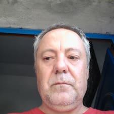 Iosu User Profile
