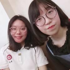 Профиль пользователя 萌
