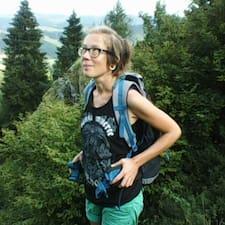 Agnieszka Brukerprofil