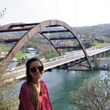 Потребителски профил на Kristina