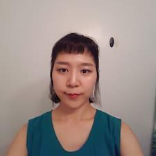 Профиль пользователя Yunjeong