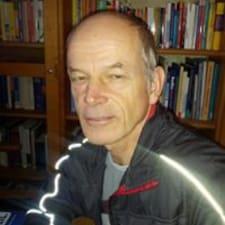 Profil Pengguna Walter