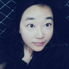东宝 felhasználói profilja