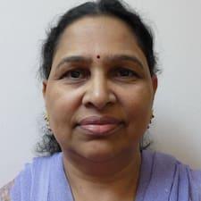 Profil korisnika Aruna