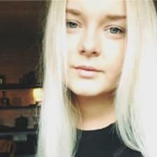 Kathrine Brugerprofil