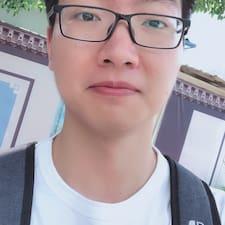 Perfil do utilizador de Yeqin