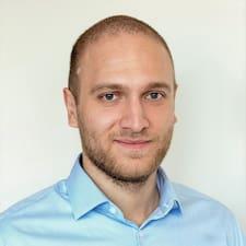 František - Uživatelský profil