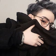 Jie、 - Profil Użytkownika