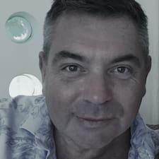 Profil utilisateur de Duncan