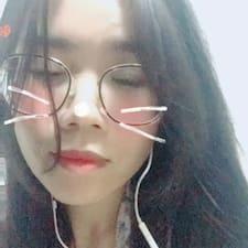 Profilo utente di Yvonne