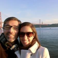 Профиль пользователя Sara & Paulo