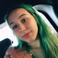 Profil utilisateur de Abbie