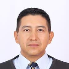 Profil utilisateur de Fabián