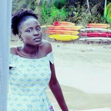 Fatou - Uživatelský profil